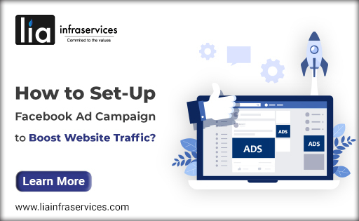 How to Set-Up Facebook Ad Campaign to Boost Website Traffic?